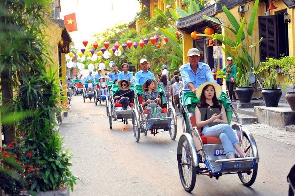 About Go Vietnam Tours