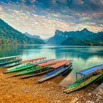 Ba Be Lake, adventure packages in Vietnam