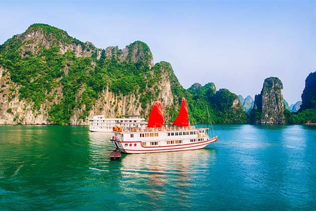 A Glimpse Of Vietnam 7 Days Go