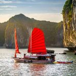 Halong Bay, Vietnam Beach tours