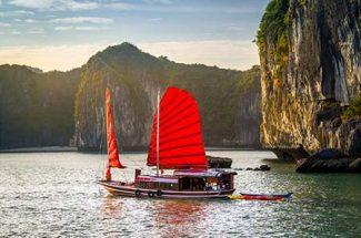 A Glimpse Of Vietnam – 7 Days