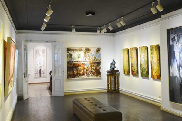 Nguyen Art Gallery, Vietnam local tours