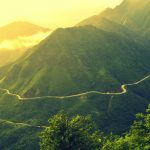O Quy Ho Pass, Vietnam Adventure Tour Trips