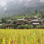 Pac Ngoi Village, Adventure Tour to Vietnam