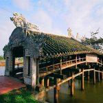 Thanh Toan Bridge, Vietnam Tours