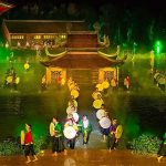 The Quintessence of Tonkin Show, Vietnam local tours