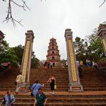 Thien Mu Pagoda, Trips in Vietnam