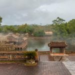 Tu Duc Tomplex, Vietnam Vacation Packages