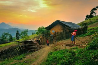 Hanoi – Ha Giang Rocky Plateau Tour – 4 Days