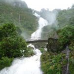 silver waterfall, Vietnam adventure vacations package