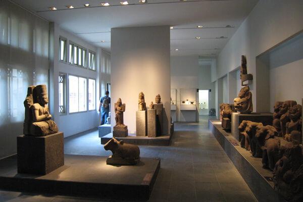 Cham Museum, Vietnam tours