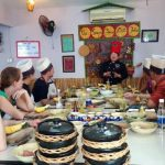 Cooking class, Vietnam local tour