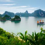 Halong Bay, Tours in Vietnam