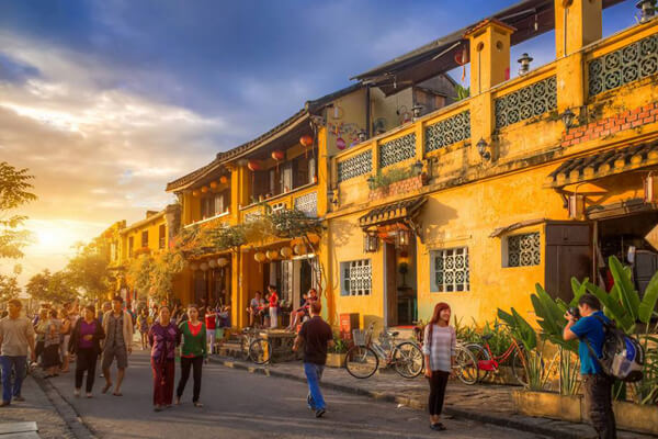 Hoi An Ancient town, Tours in Vietnam