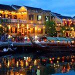 Hoi An ancient town, Vietnam Tour trips