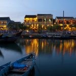 Hoi An ancient town, trips in Vietnam