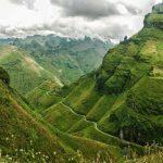 Ma Pi Leng Pass, Tours in Vietnam - Copy