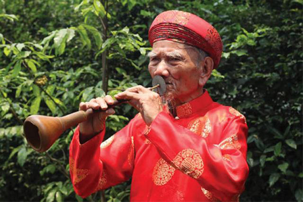 Hue Royal Court Music, Vietnam Travel vacation