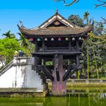 One Pillar, Tours to Vietnam