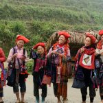 Red Dao Ethnic Group in Sapa, Vietnam Tour Trips