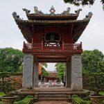 Temple of literature, Vietnam tour packages