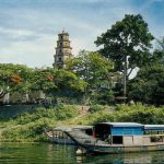 Thien Mu Pagoda, Vietnam tour package