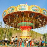 Vinpearl Theme Park, Vietnam Vacations