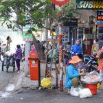 a corner of Hanoi, Vietnam Trips