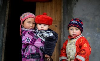 Ethnic Identity of Northwest Vietnam – 6 Days