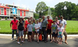 Vietnam Family Tour – 15 Days