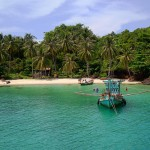 An Thoi - pristine and charming island