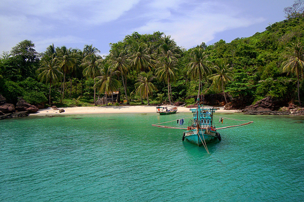 An Thoi Island – awe-inspiring masterpiece by Mother Nature