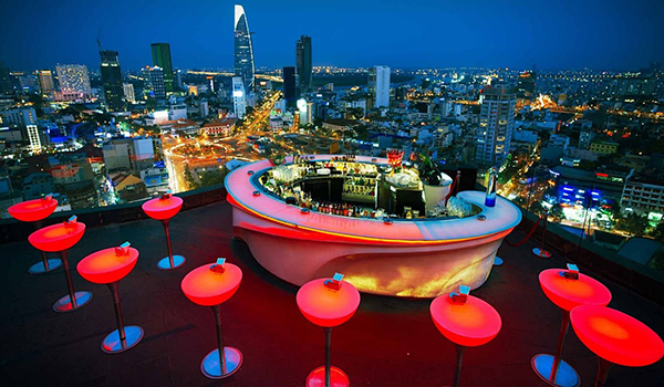 Ho Chi Minh City Nightlife Guide