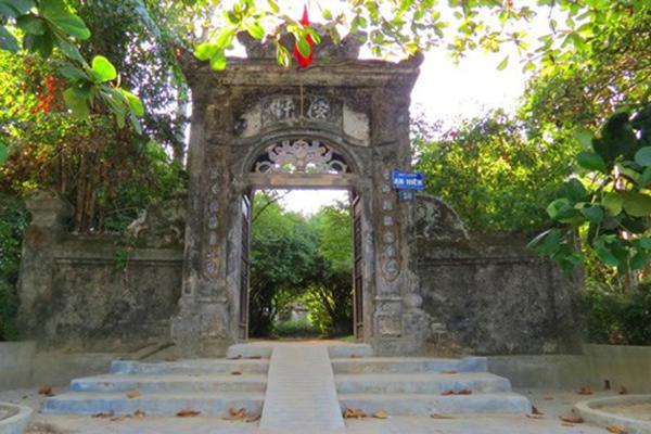 An Hien Garden House in Hue, Vietnam travel package