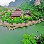 Hoa Lu Temple, Vietnam Adventure Tours