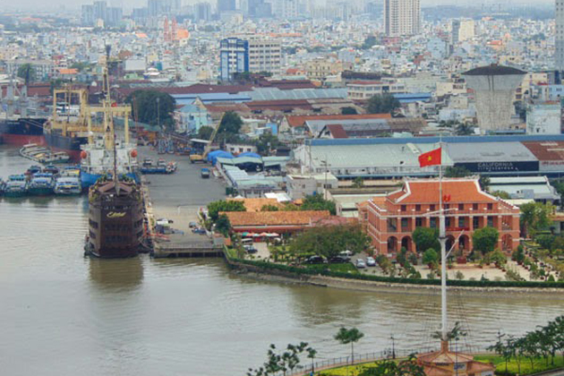 Nha Rong Wharf – An Experience Should Not Miss In Saigon