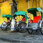 Cyclo in Vietnam, Vietnam local tours