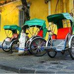 Cyclo in Vietnam, Vietnam local tours