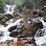 Da Lat waterfall, Vietnam Southern Tour Packages