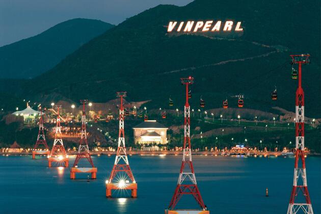 Vinpearl Amusement Park, Vietnam Tour Packages