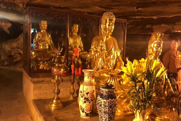 old bai dinh pagoda ninh binh, Vietnam Vacation Package