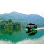 Boat Trip in Ba Be Lake, Vietnam local tours