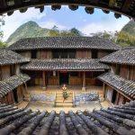 Former HMong King Palace vietnam tour
