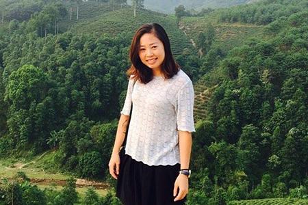 Go Vietnam Tours Product Designer