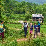 Hanoi Pu Luong Odyssey Tour