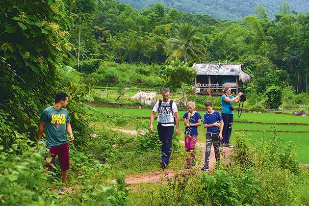 Hanoi Pu Luong Odyssey Tour – 3 Days