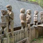 vietnamese museum of ethnology hanoi-tours