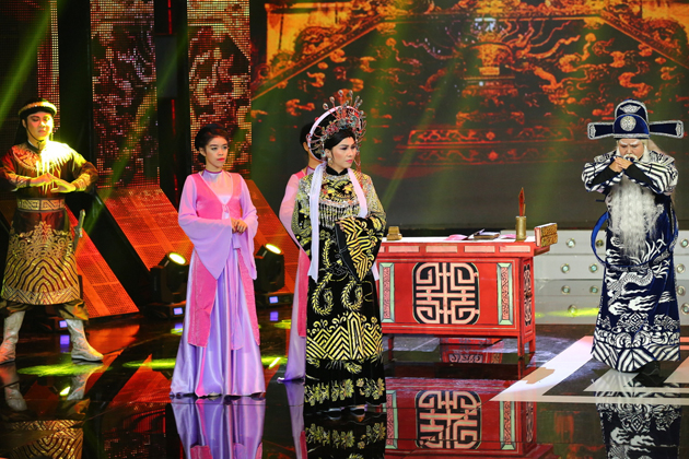 cai luong vietnamese traditional music, Vietnam trip packages