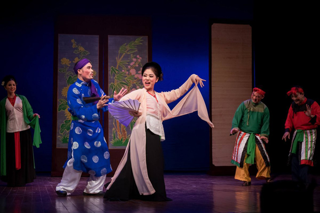 cheo vietnamese traditional music, Vietnam Vacation packages