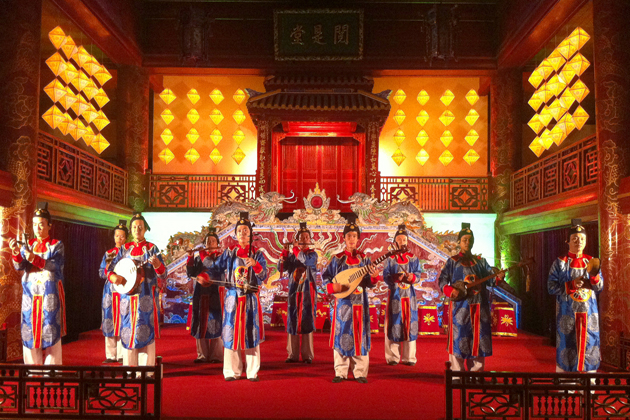 nha nhac vietnamese court music vietnamese traditional music, Vietnam vacations tours
